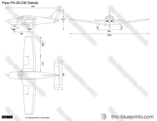 Piper PA-28-236 Dakota