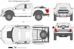 Ford F-150 Raptor Race Truck (2017)