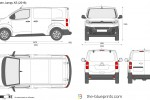 Citroen Jumpy XS