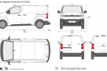 Citroen Dispatch Panel Van XS