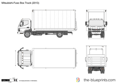 Box       Truck    Cad Drawing     WIRING       DIAGRAMS
