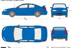Saturn ion Super Compact