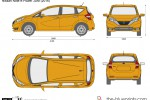 Nissan Note e-Power JDM