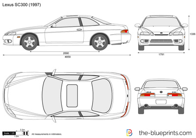 99 Lexus Rx300 Engine Diagram on 1997 lexus es300 fuse box diagram