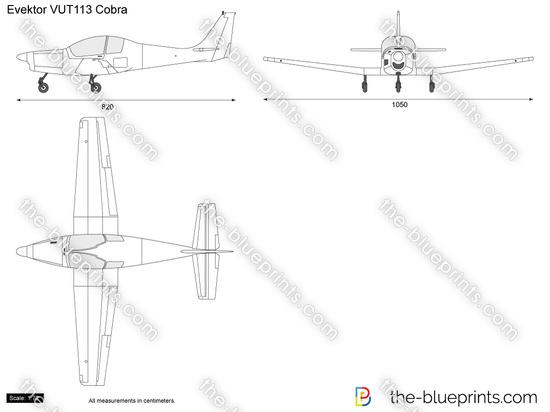 Evektor VUT113 Cobra