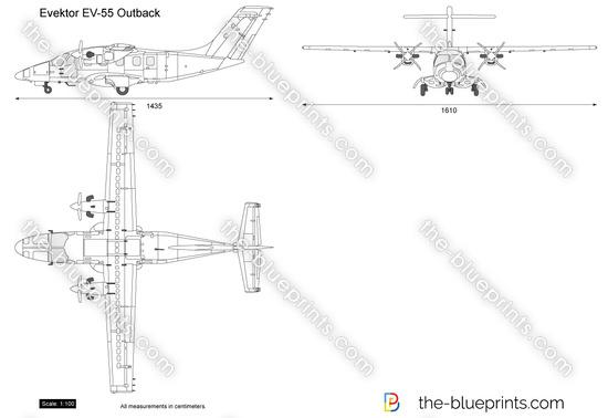 Evektor EV-55 Outback