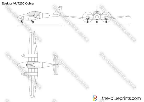 Evektor VUT200 Cobra