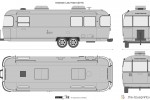 Airstream Land Yacht (2014)