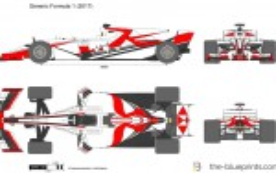 Generic Formula 1