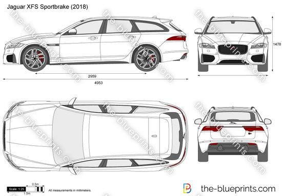 Jaguar XF S Sportbrake