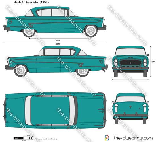 Nash Ambassador