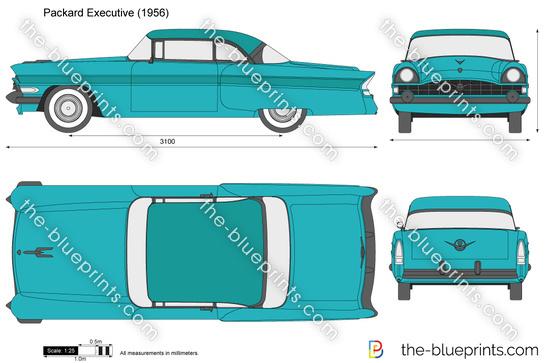 Packard Executive