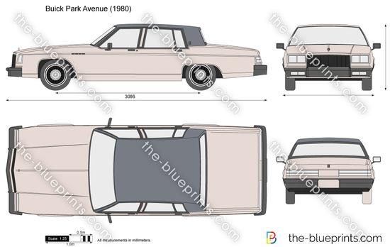 Buick Park Avenue