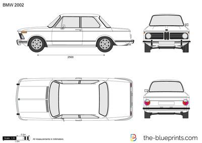 BMW 2002 (1970)