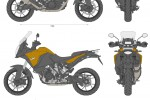 KTM 1290 SuperAdventure S