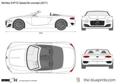 Bentley EXP12 Speed 6e concept (2017)