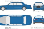 Bentley Arnage Extended Limousine (2000)