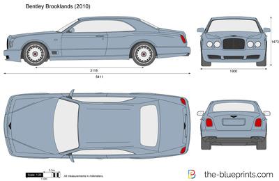 Bentley Brooklands (2010)