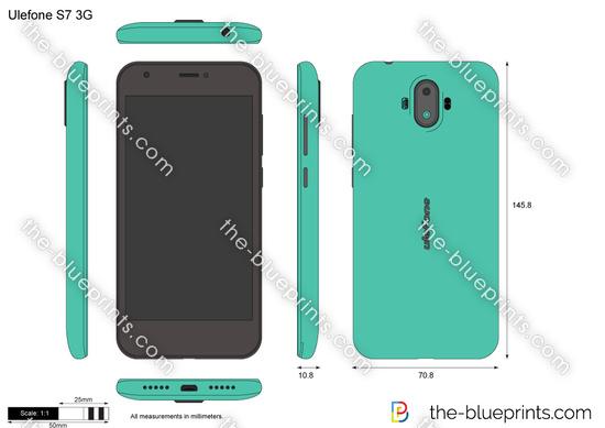 Ulefone S7 3G