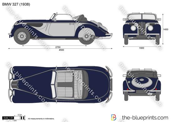 BMW 327