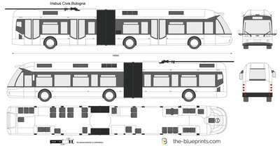 Irisbus Civis Bologna