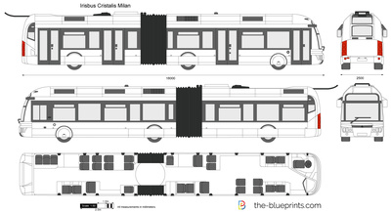 Irisbus Cristalis Milan
