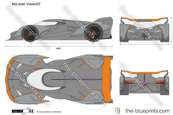 McLaren VisionGT