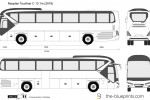 Neoplan Tourliner C 13.1m (2019)