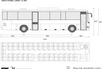 Iveco Arway Coach 12.8m