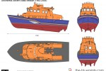 Stromness Severn-class lifeboat (1992-2005)