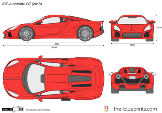 ATS Automobil GT