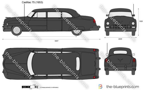 Cadillac 75