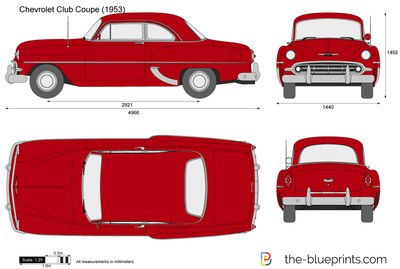 Chevrolet Club Coupe