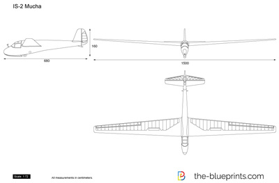 IS-2 Mucha