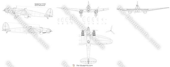 Heinkel He 111 B-2