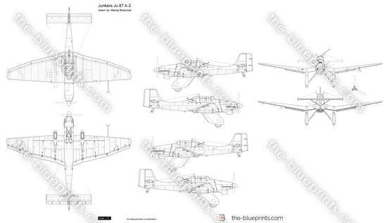 Junkers Ju 87 A-2