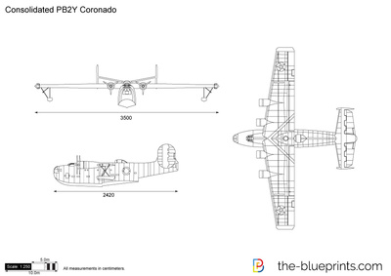 Consolidated PB2Y Coronado