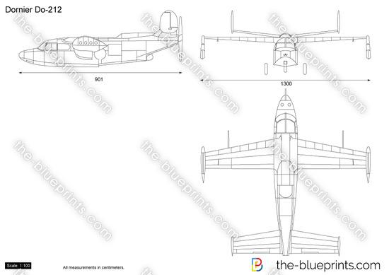 Dornier Do-212