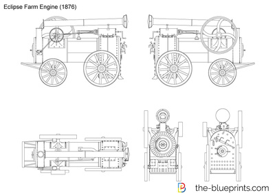 Eclipse Farm Engine