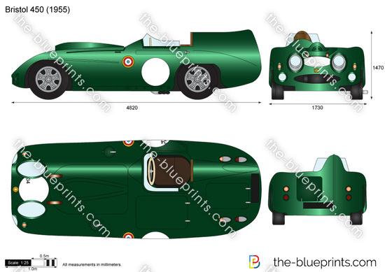 Bristol 450