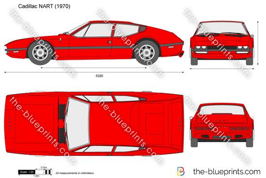 Cadillac NART