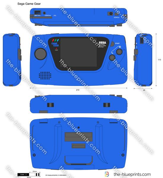 Sega Game Gear
