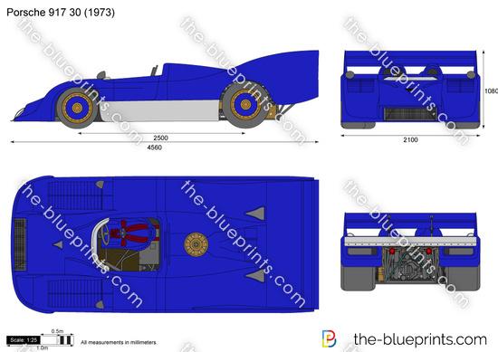 Porsche 917 30