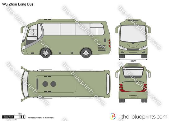 Wu Zhou Long Bus
