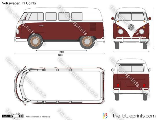 Volkswagen T1 Combi