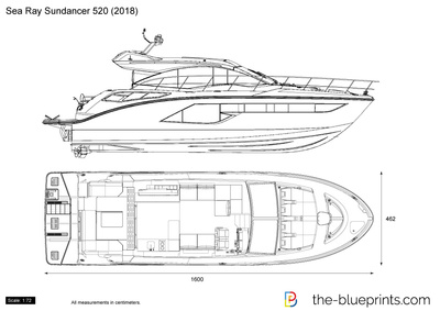Sea Ray Sundancer 520