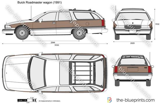Buick Roadmaster wagon