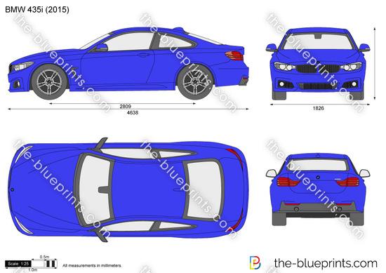 BMW 435i F32