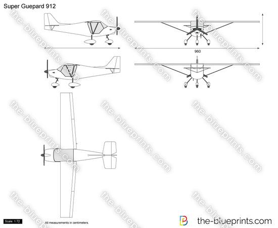 Super Guepard 912
