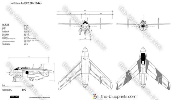 Junkers Ju-EF128